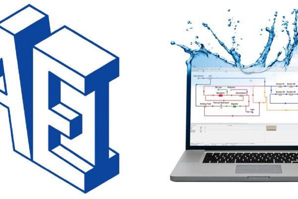 مقایسه نرم افزار های تصفیه آب